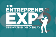 Entrepreneur Expo Logo